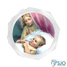 Imagem - Embalagem do Anjo da Guarda cód: 16036279