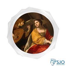 Imagem - Embalagem Italiana Santa Cecília cód: 17109017