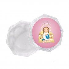 Imagem - Embalagem Italiana Nossa Senhora da Imaculada Conceição Infantil cód: EINSICI