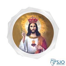 Embalagem de Cristo Rei