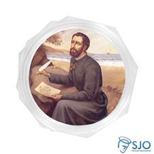 Imagem - Embalagem Italiana São Francisco Xavier cód: 11529642