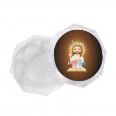 Imagem - Embalagem Italiana de Jesus Misericordioso Infantil cód: EIJMI