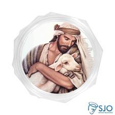 Embalagem de Jesus Bom Pastor