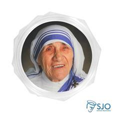 Embalagem Italiana Madre Teresa