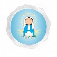Imagem - Embalagem Italiana Média Nossa Senhora das Graças Infantil cód: EIMNSGI