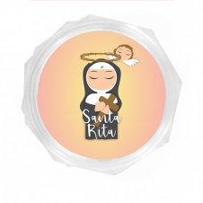 Imagem - Embalagem Italiana Média Santa Rita Infantil cód: EIMSRI