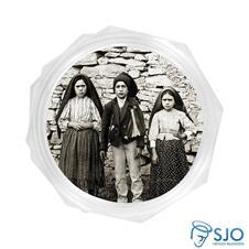 Imagem - Embalagem Italiana Meninos de Fátima cód: 16158658