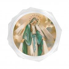 Imagem - Embalagem de Nossa Senhora das Graças cód: 19397455
