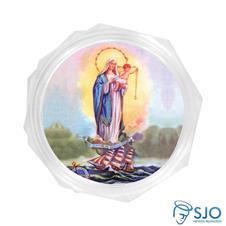 Imagem - Embalagem de Nossa Senhora dos Navegantes cód: 11710122