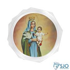 Imagem - Embalagem Italiana Nossa Senhora da Boa Esperança cód: 18457222