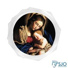 Embalagem de Nossa Senhora da Divina Providência