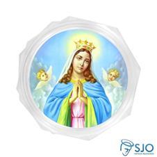 Embalagem de Nossa Senhora da Guia