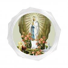 Imagem - Embalagem de Nossa Senhora de Lourdes cód: 15230497