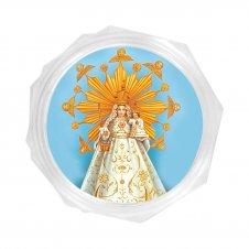Imagem - Embalagem de Nossa Senhora de Nazaré cód: 12859118