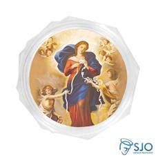 Imagem - Embalagem de Nossa Senhora Desatadora de Nós cód: 13724564