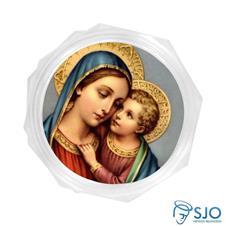 Imagem - Embalagem de Nossa Senhora do Bom Conselho cód: 11624364