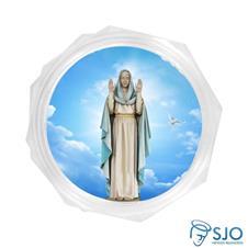 Embalagem de Nossa Senhora do Equilíbrio