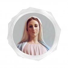 Imagem - Embalagem de Nossa Senhora Rainha da Paz cód: 18748178