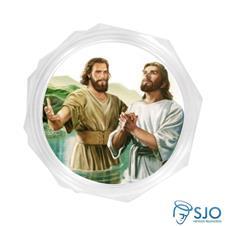 Imagem - Embalagem Italiana São João Batista cód: 10502521