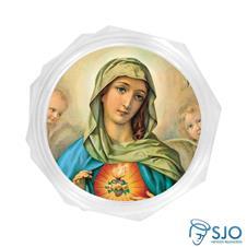 Embalagem do Sagrado Coração de Maria