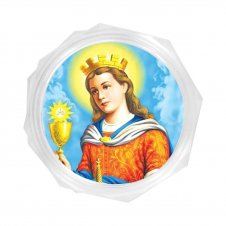 Imagem - Embalagem Italiana Santa Bárbara cód: 11794949