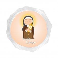 Imagem - Embalagem Italiana Santa Clara Infantil cód: EISCI