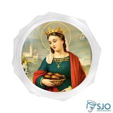 Imagem - Embalagem Italiana Santa Isabel cód: 12437662