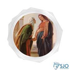 Imagem - Embalagem Italiana Santa Isabel e Maria cód: 11100009