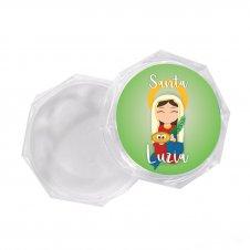 Imagem - Embalagem Italiana Santa Luzia Infantil cód: EISCI
