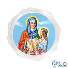 Imagem - Embalagem de Nossa Senhora de Santana cód: 12658145