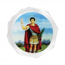 Imagem - Embalagem Italiana Santo Expedito cód: 11332933