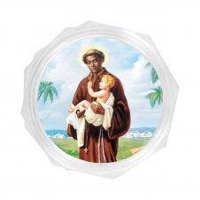 Imagem - Embalagem Italiana São Benedito cód: 14652267