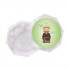 Imagem - Embalagem Italiana São Francisco de Assis Infantil cód: EISFAI