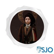 Imagem - Embalagem Italiana São Francisco Marto cód: 13029141