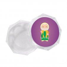 Imagem - Embalagem Italiana São Pedro Infantil cód: EISPI