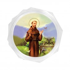 Imagem - Embalagem Italiana São Francisco de Assis cód: 13105688