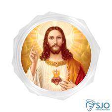 Embalagem do Sagrado Coração de Jesus