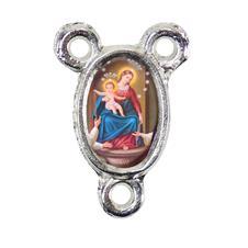 Entremeio Nossa Senhora do Rosário