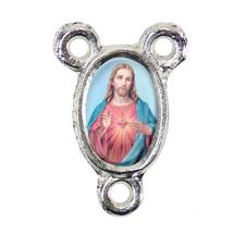 Imagem - Entremeio Sagrado Coração de Jesus cód: 16107589