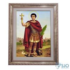 Imagem - Quadro - Santo Expedito - 52 cm x 42 cm cód: 11546193