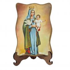 Imagem - Porta-Retrato Nossa Senhora da Esperança - 19874372