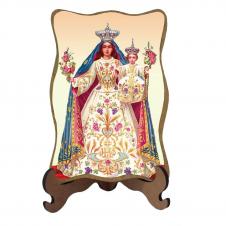 Imagem - Porta-Retrato Nossa Senhora da Glória cód: 13471100