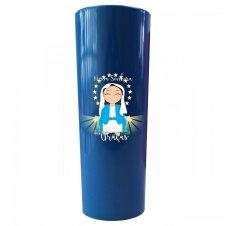 Imagem - Copo Long Drink Nossa Senhora das Graças Infantil - CLDNSGIA