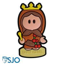 Imagem - Imã Santa Isabel cód: 18626627