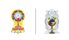 Imagem - Vela para Primeira Eucaristia cód: 13569718