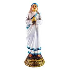 Imagem - Imagem de Resina Santa Teresa de Calcutá - 22 cm cód: NP1429C