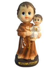 Imagem - Imagem Infantil de Santo Antônio - 10 cm cód: 19926356