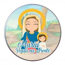 Imagem - Latinha de Maria Passa na Frente Infantil cód: 514270991768