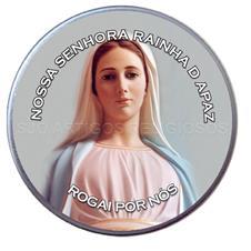 Latinha de Nossa Senhora Rainha da Paz