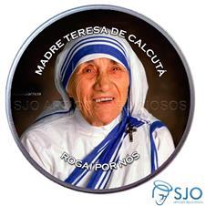 Imagem - Latinha de Santa Teresa de Calcutá cód: 10286039